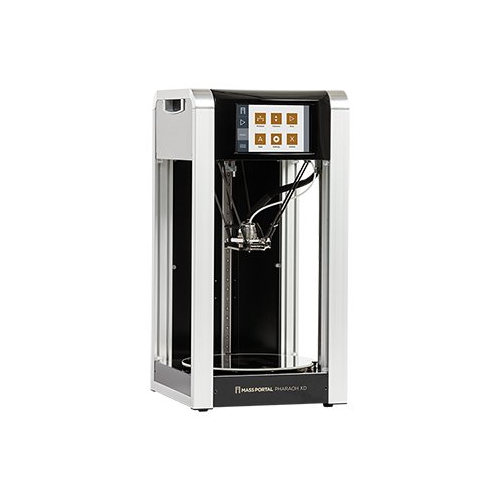 3D принтер Mass Portal Pharaoh ED 20