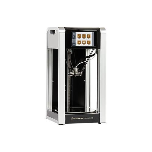 3D принтер Mass Portal XD 30