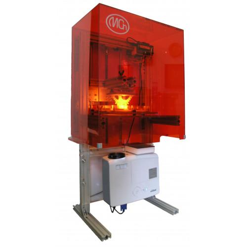 3D принтер MCh Mini