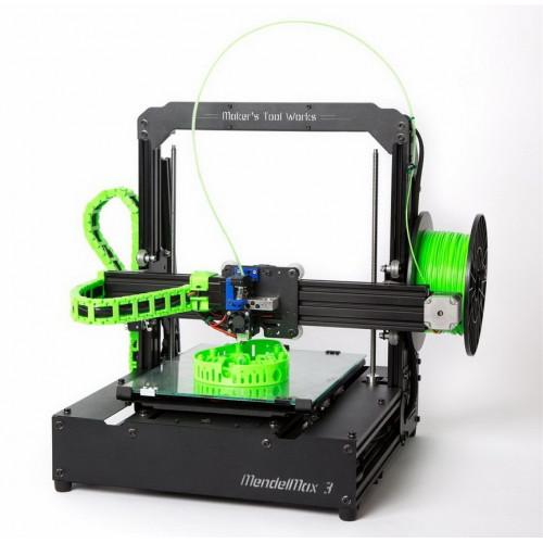 3D принтер MendelMax 3 Full Kit