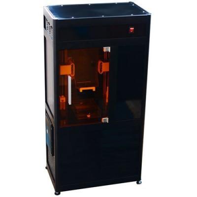 3D принтер Minicube2HD rev3