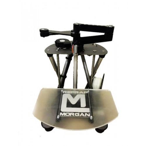 3D принтер Morgan Mega