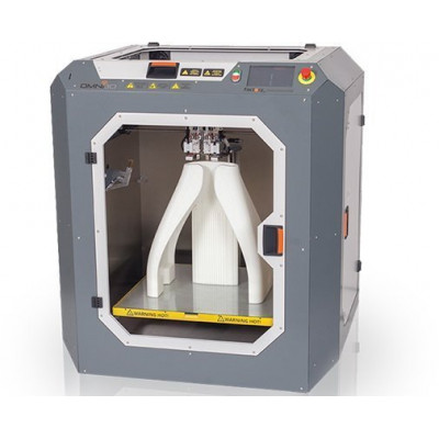 3D принтер Factory 2.0