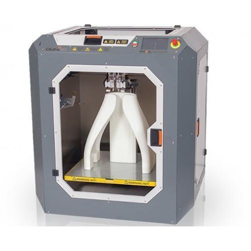 Высокотемпературный 3D принтер Omni3D Factory 2.0