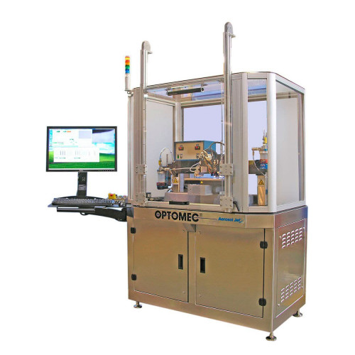 3D принтер Optomec Aerosol Jet 5X Systems