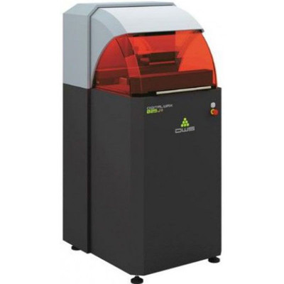 3D принтер DIigitalWax (DWS) 029J Plus