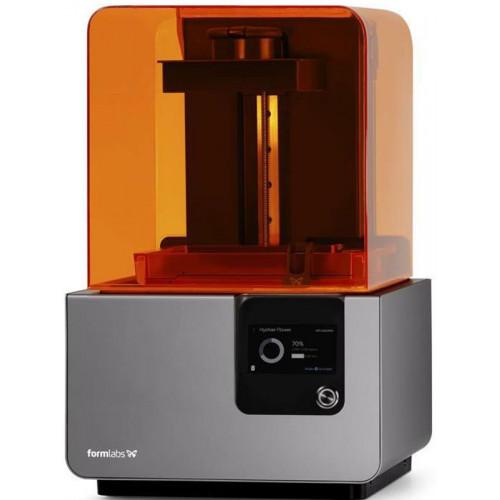 Стоматологические 3D-принтеры