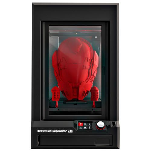 3D принтер MakerBot Replicator Z18 б/у