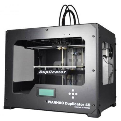 3D принтер Wanhao Duplicator 4S (D4S)