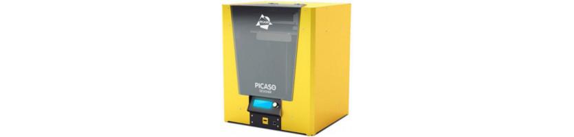 3D принтер для производства