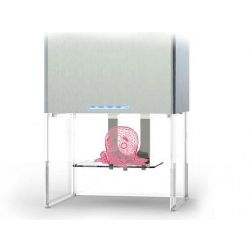 3D принтер Buccaneer