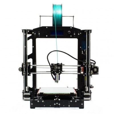 3D принтер Prusa i3 Steel (цена без НДС)