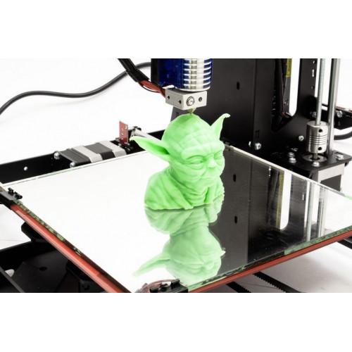3D принтер Prusa i3 Steel V2 в сборе