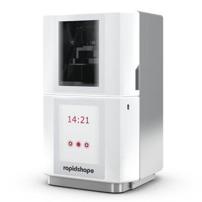 3D принтер Rapidshape D20 II