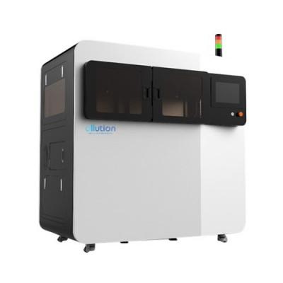 3D принтер Sentrol SB400