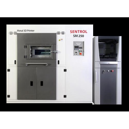 3D принтер Sentrol SM250