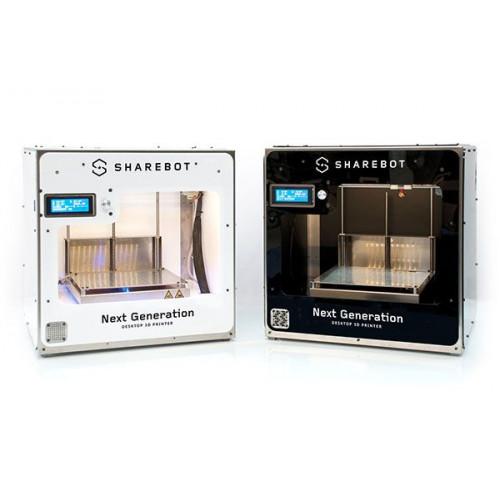 3D принтер ShareBot NG