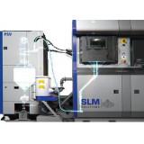 Блок подачи порошка SLM Solutions