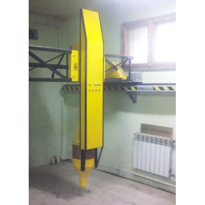 Строительный 3D принтер Спецавиа S-6044 long