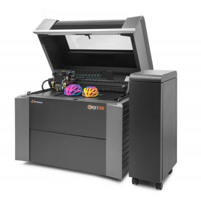 3D принтер Stratasys Objet 500 Connex 3