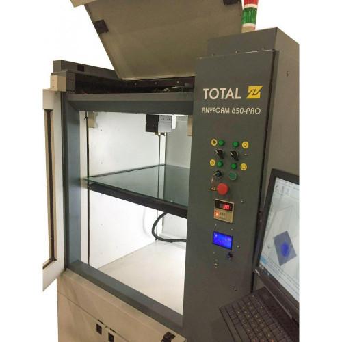 3D принтер Total Z Anyform 650-PRO