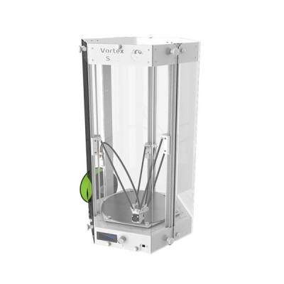 3D принтер Vortex Solo закрытая камера