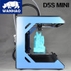 3D принтер Wanhao Duplicator 5S mini (D5Smini)