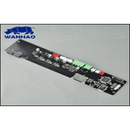 Материнская плата для 3D принтера Wanhao i3 Plus