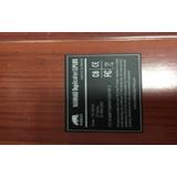 Калибровочная пластина для Wanhao i3/i3Plus 4х8 см