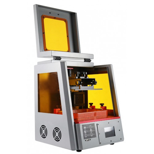 "3D принтер Wanhao D11 CGR 8.9"" MONOCHROM"