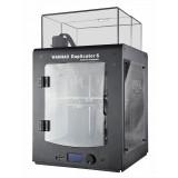3D принтер Wanhao Duplicator 6 Plus (D6 Plus) помятый