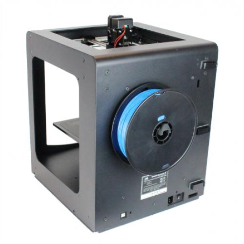 3D принтер Wanhao Duplicator 6 Plus (D6 Plus) в корпусе