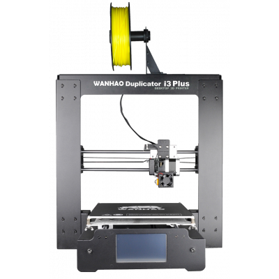 3D принтер Wanhao Duplicator i3 Plus Mark II (Di3+ Mark II)