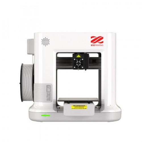 3D принтер XYZprinting da Vinci Mini W+