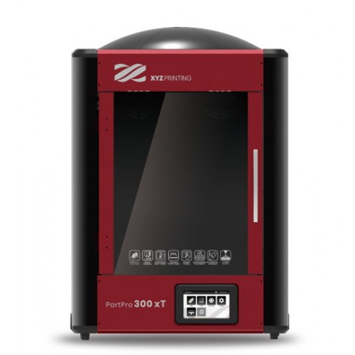 3D принтер XYZPrinting PartPro300 xT