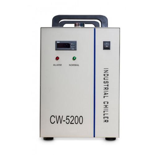 Система охлаждения лазерного излучателя CW-5200