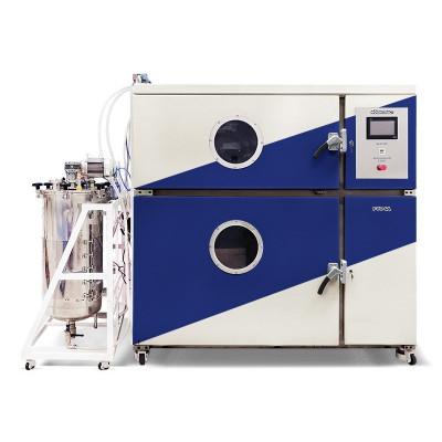 Автоматическая вакуумно-литьевая машина FVC-04А