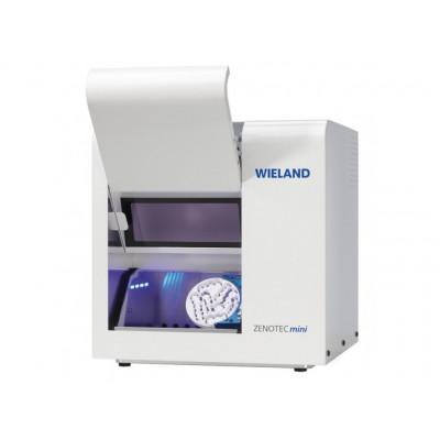 Wieland Zenotec mini фрезерная система