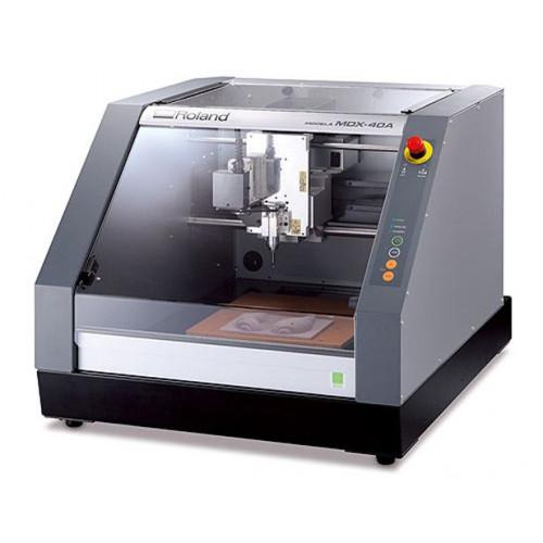 Фрезер Roland MDX-40A