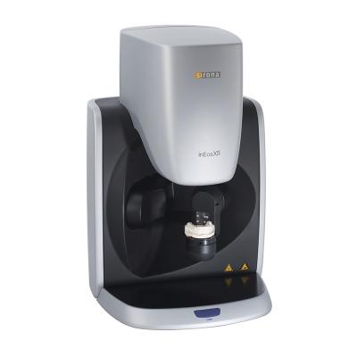 inEos X5 лабораторный сканер