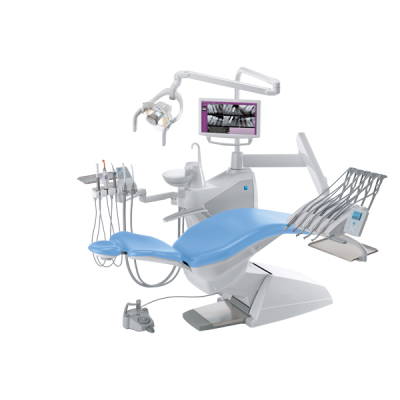 Cтоматологическая установка Stern Weber S200 Continental