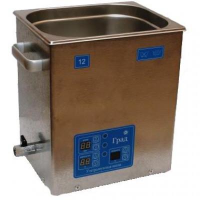 Ультразвуковая ванна ГРАД 120-35