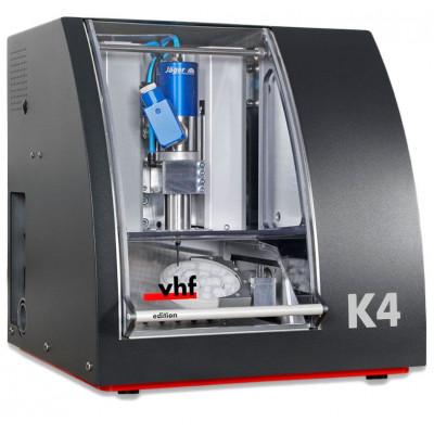 Стоматологический фрезерный станок VHF K4 edition