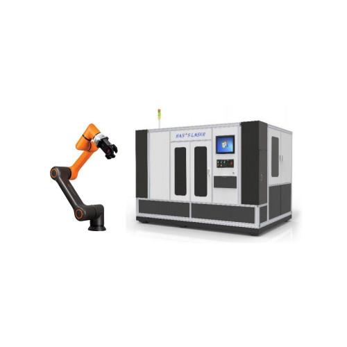 Роботы для автоматизации металлорежущих станков с ЧПУ