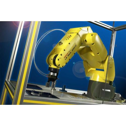 Роботы для сборки