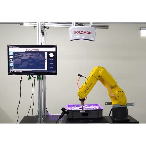 Роботы для контроля качества продукции