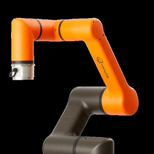 Коллаборативный робот Hanwha HCR-3A