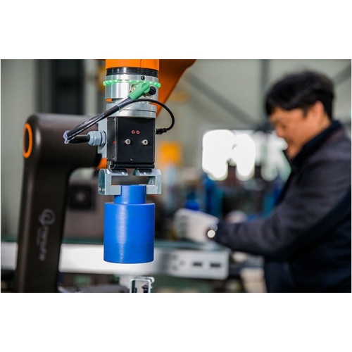 Коллаборативный робот Hanwha HCR-5A