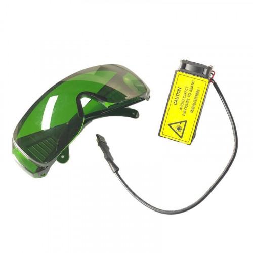 Комплект лазерной гравировки для uArm