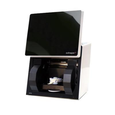3D сканер 3SHAPE D710